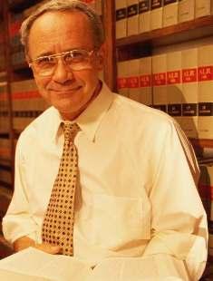 Charlottesville Virginia Lawyer